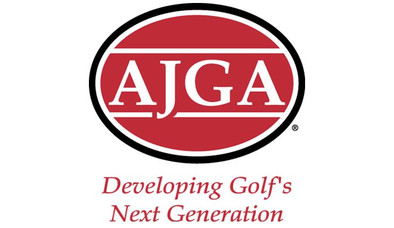 ajga国际青少年高尔夫巡回赛